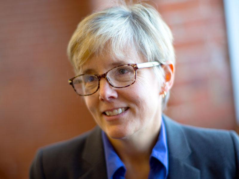 Julie F. Brown, PhD