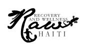 RAW Haiti Logo
