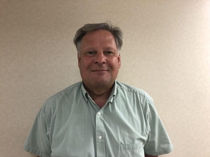 Ed Adamowski, CPA